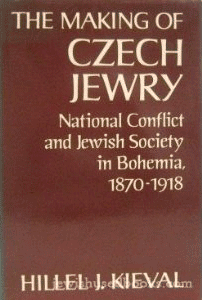 The Making of Czech Jewry