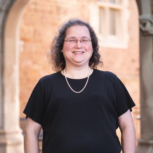 Pamela Barmash