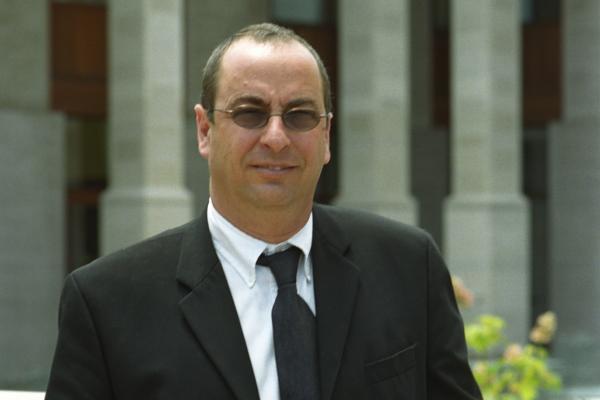 professor sened